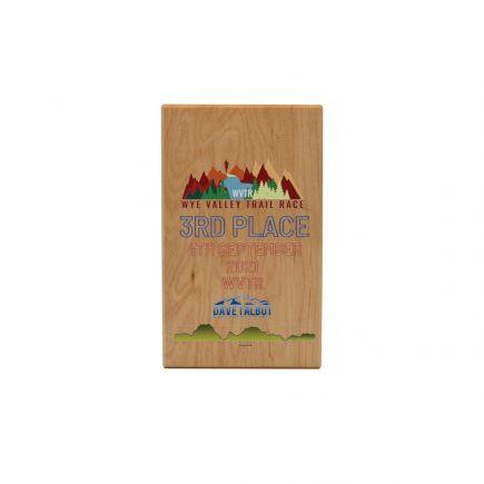 Small Maple Award
